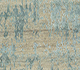 Jaipur Rugs - Hand Knotted Wool and Bamboo Silk Blue ESK-408 Area Rug Closeupshot - RUG1063728