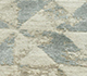 Jaipur Rugs - Hand Knotted Wool and Bamboo Silk Ivory ESK-680 Area Rug Closeupshot - RUG1063735