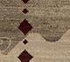 Jaipur Rugs - Hand Knotted Wool Multi LE-16-A Area Rug Closeupshot - RUG1087074