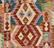 Jaipur Rugs - Flat Weaves Wool Multi AFDW-157 Area Rug Cornershot - RUG1090830