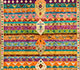 Jaipur Rugs - Hand Knotted Wool Beige and Brown AFKW-07 Area Rug Cornershot - RUG1090743