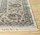 Jaipur Rugs - Hand Knotted Silk Ivory ASL-01(CM-01) Area Rug Cornershot - RUG1061078