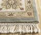 Jaipur Rugs - Hand Knotted Wool Blue BT-101 Area Rug Cornershot - RUG1020698