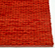 Jaipur Rugs - Flat Weave Wool Red and Orange CX-2357 Area Rug Cornershot - RUG1053866