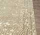 Jaipur Rugs - Hand Knotted Wool and Silk Ivory CX-2495 Area Rug Cornershot - RUG1071976