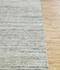 Jaipur Rugs - Hand Loom Wool Ivory CX-2556 Area Rug Cornershot - RUG1078794