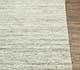 Jaipur Rugs - Hand Loom Wool Beige and Brown CX-2556 Area Rug Cornershot - RUG1078799