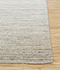 Jaipur Rugs - Hand Loom Wool and Viscose Ivory CX-2636 Area Rug Cornershot - RUG1080153