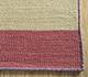 Jaipur Rugs - Flat Weave Wool Multi CX-3007 Area Rug Cornershot - RUG1099307