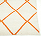 Jaipur Rugs - Flat Weaves Wool Ivory DW-133 Area Rug Cornershot - RUG1032790