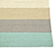 Jaipur Rugs - Flat Weave Wool Beige and Brown DW-148 Area Rug Cornershot - RUG1101339