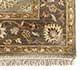 Jaipur Rugs - Hand Knotted Wool Beige and Brown EPR-05 Area Rug Cornershot - RUG1022700