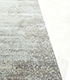 Jaipur Rugs - Hand Knotted Wool and Bamboo Silk Grey and Black ESK-404 Area Rug Cornershot - RUG1063710