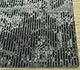 Jaipur Rugs - Hand Knotted Wool and Bamboo Silk Blue ESK-413 Area Rug Cornershot - RUG1089360