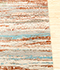 Jaipur Rugs - Hand Knotted Wool and Bamboo Silk Ivory ESK-433 Area Rug Cornershot - RUG1087829