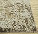 Jaipur Rugs - Hand Knotted Wool and Bamboo Silk Ivory ESK-9014 Area Rug Cornershot - RUG1089168