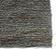 Jaipur Rugs - Flat Weave Jute Blue GI-07 Area Rug Cornershot - RUG1030440
