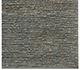 Jaipur Rugs - Flat Weave Jute Grey and Black GI-07 Area Rug Cornershot - RUG1030449