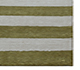 Jaipur Rugs - Hand Loom Wool and Viscose Green HLV-507 Area Rug Cornershot - RUG1031788