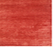 Jaipur Rugs - Hand Loom Wool and Viscose Red and Orange HWV-2000 Area Rug Cornershot - RUG1062337