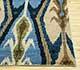 Jaipur Rugs - Hand Knotted Wool Blue LCA-07 Area Rug Cornershot - RUG1076592