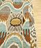 Jaipur Rugs - Hand Knotted Wool Ivory LCA-09 Area Rug Cornershot - RUG1081873