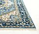 Jaipur Rugs - Hand Knotted Wool Blue LCA-202 Area Rug Cornershot - RUG1072126