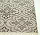 Jaipur Rugs - Hand Knotted Wool Ivory LCA-602 Area Rug Cornershot - RUG1007032