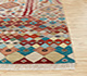 Jaipur Rugs - Hand Knotted Wool Ivory LE-50 Area Rug Cornershot - RUG1083992