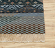 Jaipur Rugs - Hand Knotted Wool Ivory LE-53 Area Rug Cornershot - RUG1083990