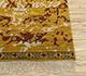 Jaipur Rugs - Hand Knotted Wool Gold LE-63 Area Rug Cornershot - RUG1084897