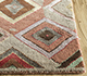 Jaipur Rugs - Hand Knotted Wool and Bamboo Silk Red and Orange LES-416 Area Rug Cornershot - RUG1093553
