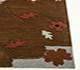 Jaipur Rugs - Hand Tufted Wool Multi LET-1035 Area Rug Cornershot - RUG1063903