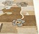 Jaipur Rugs - Hand Tufted Wool Multi LET-1036 Area Rug Cornershot - RUG1063904