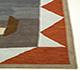 Jaipur Rugs - Hand Tufted Wool Multi LET-1054 Area Rug Cornershot - RUG1063922