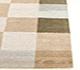 Jaipur Rugs - Hand Tufted Wool Multi LET-1067 Area Rug Cornershot - RUG1063935
