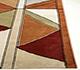 Jaipur Rugs - Hand Tufted Wool Multi LET-1083 Area Rug Cornershot - RUG1063951
