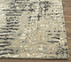 Jaipur Rugs - Hand Knotted Wool and Bamboo Silk Ivory LRB-1505 Area Rug Cornershot - RUG1076406