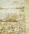 Jaipur Rugs - Hand Knotted Wool and Bamboo Silk Ivory LRB-1505 Area Rug Cornershot - RUG1078330