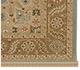 Jaipur Rugs - Hand Knotted Wool Blue MAKT-04 Area Rug Cornershot - RUG1073682