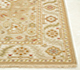 Jaipur Rugs - Hand Knotted Wool Beige and Brown MAKT-04 Area Rug Cornershot - RUG1067468
