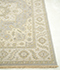 Jaipur Rugs - Hand Knotted Wool Grey and Black MAKT-04 Area Rug Cornershot - RUG1071500
