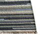 Jaipur Rugs - Hand Knotted Wool Ivory MAKT-806 Area Rug Cornershot - RUG1010952