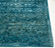 Jaipur Rugs - Hand Knotted Wool and Silk Blue NE-2349 Area Rug Cornershot - RUG1028132