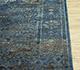 Jaipur Rugs - Hand Knotted Wool and Silk Blue NE-2364 Area Rug Cornershot - RUG1082229