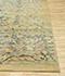 Jaipur Rugs - Hand Knotted Wool and Silk Gold NE-856 Area Rug Cornershot - RUG1081778