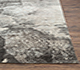 Jaipur Rugs - Hand Knotted Wool and Silk Ivory NMS-201 Area Rug Cornershot - RUG1082417