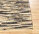 Jaipur Rugs - Flat Weave Jute Ivory PDJT-188 Area Rug Cornershot - RUG1092980