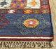 Jaipur Rugs - Flat Weaves Wool Ivory PDWL-356 Area Rug Cornershot - RUG1098480