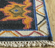Jaipur Rugs - Flat Weave Wool Ivory PDWL-359 Area Rug Cornershot - RUG1098481